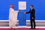 G20-ի գագաթնաժողովը պատմության մեջ առաջին անգամ տեղի կունենա արաբական երկրում