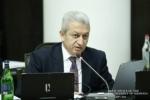 ԱԺ-ն չընդունեց ֆինանսների նախարարին պաշտոնանկ անելու հարցը վարչապետի քննարկմանը ներկայացնելու «Լուսավոր Հայաստան»-ի առաջարկը