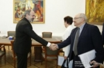 Հանրային խորհուրդը հանդիպելու է ՀՀ վարչապետին