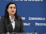 Комментарий МИД РА касательно «плана Лаврова»
