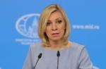 Լավրովը և ԵԱՀԿ գլխավոր քարտուղարը ԼՂ կարգավորման խնդիրը կքննարկեն ապրիլի 24-ին. Զախարովա