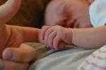 В Японии выписали из больницы родившегося весом 258 г младенца