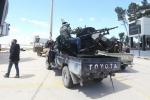 Լիբիայում ռազմական գործողությունների զոհերի թիվը հասել է 220-ի