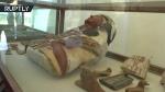 Եգիպտոսում 3500–ամյա դամբարան են բացել այցելությունների համար