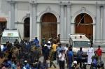 Պայթյուններ Շրի Լանկայում․ ավելի քան 100 զոհ և շուրջ 400 վիրավոր