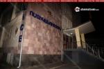 Երևանում «կրծքավանդակի ձախ կեսի և վերին վերջույթի կտրած-ծակած վերք» ախտորոշմամբ հիվանդանոց են տեղափոխվել հայր ու որդի