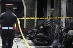 Շրի Լանկայում զոհերի թիվը հասել է 215-ի