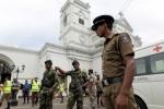Շրի Լանկայում պայթյուններից զոհվածների թիվը հասել է 290-ի