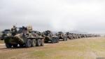 Ադրբեջանում մայիսի 1-ին կմեկնարկեն թուրք-ադրբեջանական զորավարժությունները
