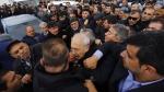 Թուրքիայում ամբոխը հարձակվել է ընդդիմադիր առաջնորդի վրա (տեսանյութ)
