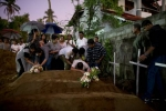 Շրի Լանկայում պայթյունների զոհերի թիվը հասել է 321-ի