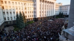 Պորոշենկոն չի բացառել հաջորդ նախագահական ընտրություններին իր մասնակցությունը