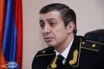 ՌԴ դատարանը բավարարել է Միհրան Պողոսյանին կալանավորելու միջնորդությունը