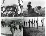 Պատմական ակնարկ Հայոց ցեղասպանության մասին