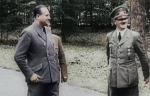 Гитлер выжил? ФБР рассекретило версию о побеге фюрера в Аргентину