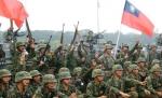 Китай выразил США протест за поставки оружия Тайваню