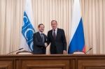 Սերգեյ Լավրովը և ԵԱՀԿ գլխավոր քարտուղարը մտքեր են փոխանակել ԼՂ հակամարտության կարգավորման գործում ԵԱՀԿ դերակատարության մասին
