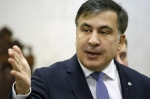 Саакашвили призвал Зеленского не «уступать» Путину