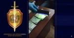 Ոստիկանները Վանաձորում կաշառք ստանալու դեպք են բացահայտել