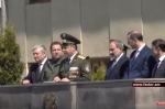 Նիկոլ Փաշինյանն ԱԱԾ սահմանապահ զորքերի վարչությունում է (ուղիղ)