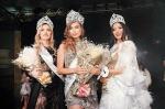 Անգելինա Չոբանյանը՝ Miss USSR UK գեղեցկության մրցույթի հաղթող (լուսանկար)