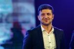 Ուկրաինայի ԿԸՀ-ն Զելենսկուն պաշտոնապես նախագահ է հայտարարել