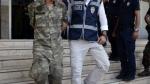 Թուրքիայում գյուլենականների հետ կապի մեղադրանքով 137 զինվորական է կալանավորվել