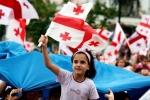 Վրաստանի բնակչությունը կրճատվել է. վիճծառայություն