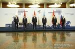 Եվրասիական միջկառավարական խորհրդի նիստի արդյունքներով ստորագրվել են մի խումբ փաստաթղթեր (տեսանյութ)