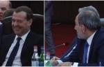 Հայաստանի ոչ մի, լսո՞ւմ եք, ՈՉ ՄԻ ղեկավարի ըսենց հրապարակավ ու անթաքույց ստորացնելու դրվագ չի եղել (տեսանյութ)