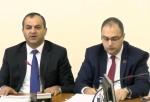 ԱԺ պետաիրավական հարցերի հանձնաժողովի նիստը (տեսանյութ)
