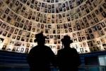 Իսրայելում երկուրոպեանոց շչակ է հնչել Հոլոքոստի զոհերի հիշատակին (տեսանյութ)