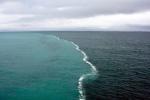 Ծովում թունավոր գազի արտահոսք են հայտնաբերել Առաջին աշխարհամարտի ռումբերից