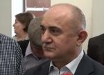 Տեղի է ունեցել Սամվել Բաբայանի գործով դատական նիստը (տեսանյութ)
