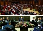 ԲՀԿ-ն և ԼՀԿ-ն դեմ են քվեարկելու Կառավարության կառուցվածքի փոփոխությունների օրինագծին