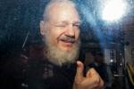 «Wikileaks»-ում պատմել են բանտում Ասանժի վիճակի մասին