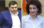 Արտակ Սարգսյանը՝ ՍԱՍ–ի Արտակը, դարձել է Աննա Հակոբյանի հիմնադրամի «համեղ գործընկերը»