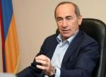 «Ես ցանկանում եմ միանալ ՀՀ նոր իշխանությունների դեմ պայքարին». Ռոբերտ Քոչարյանը հարցազրույց է տվել Reuters-ին