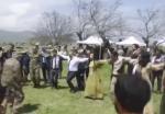 Փաշինյանը Շուշիում քոչարի է պարել