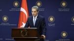 Թուրքիան արձագանքել է ԱՄՆ-ի քննադատությանը