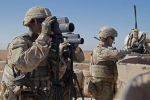 ԱՄՆ-ը կարող է մինչև 120 հազ զինվորական ուղարկել Մերձավոր Արևելք՝ Իրանին զսպելու համար