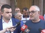 «TV 5»-ի սեփականատեր Արմեն Թավադյանի դեմ մեղադրանք առաջադրվեց (տեսանյութ)