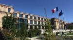 Ֆրանսիայի և Ադրբեջանի ԱԳ նախարարները քննարկել են ԼՂ հակամարտության կարգավորման գործընթացը
