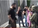 «Ադեկվադը» բողոքի ակցիա է իրականացնում Երևանում ԵՄ գրասենյակի դիմաց. ուղիղ