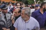 Ոստիկանության բաժին եմ ներկայացրել Հրանտ Մարգարյանի և նրա ընտանիքի ու թոռների դեմ հարձակման տեսագրությունները