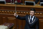 Կրեմլը Զելենսկուն չի շնորհավորի Ուկրաինայի նախագահի պաշտոնն ստանձնելու առթիվ