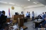 Ռոբերտ Քոչարյանի գործով դատարանը վարույթը կասեցրել է. գործը տեղափոխվում է ՍԴ