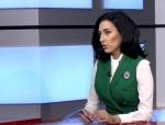 Пашинян преподнес подарок команде адвокатов Кочаряна – Арпине Ованнисян (видео)