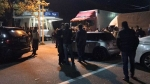 В Абхазии оппозиция блокирует посты ДПС на республиканской трассе
