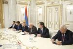 ԵԱՀԿ Մինսկի խմբի  համանախագահները մայիսի վերջին կժամանեն տարածաշրջան